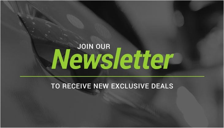 Join Our Newsletter Pop-Up